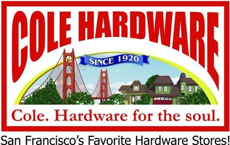 Cole Hardware Adjusters International Matrix