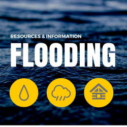 Resources for Flood Victims